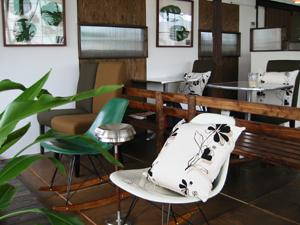 イームズ(Eames)サイドシェルチェア