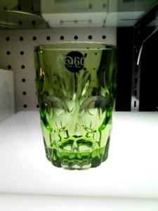石塚硝子×60Vision アデリア60 ルック・コーラグラス バンブー(限定色)
