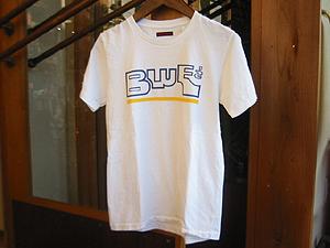 ブルーブルー ブルース  S/S Tシャツ