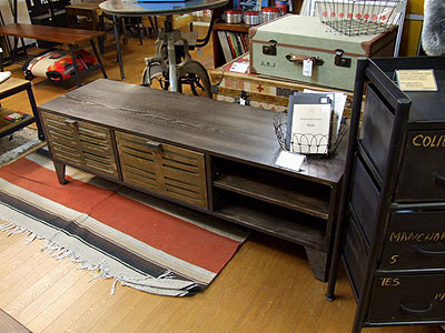 journal standard furniture CHINON TV BOARD