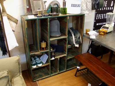 journal standard furniture DREUX OPEN Shelf