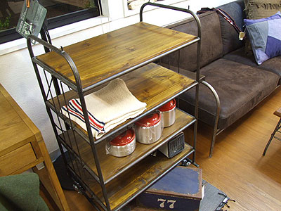journal standard furniture GENT CART