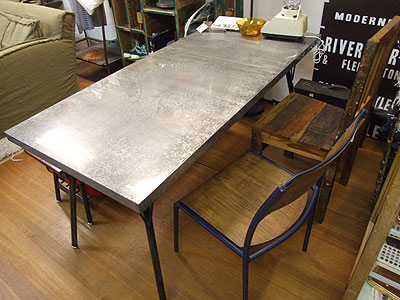 journal standard furniture LILLE DINING TABLE