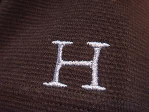 ハリウッドランチマーケット スパンフライス ハーフスリーブ