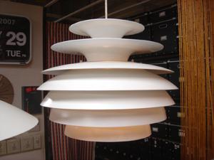 VERONA LAMP USED
