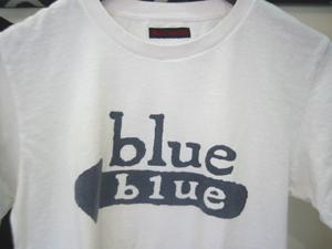 BLUE BLUE NT190 ARROW BLUE SS Tシャツ