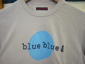 BLUE BLUE CS802 BLUEMOON BAR SS Tシャツ