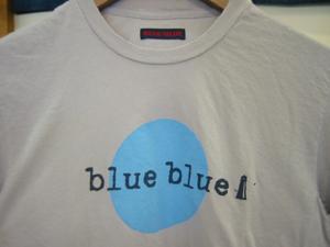 BLUE BLUE CS802 BLUEMOON BAR SS Tシャツ